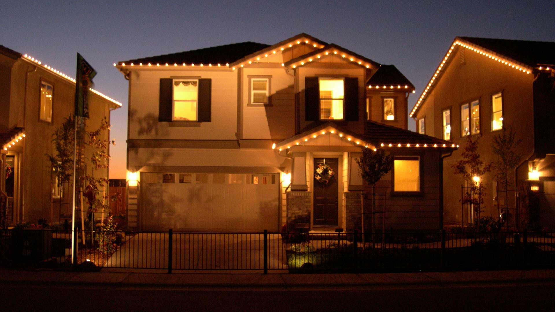 our christmas light installation companies success depends on your satisfaction